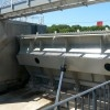 Hochwasserschutztore