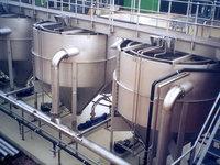 معالجة مياه الصرفالصناعي / HUBER SE