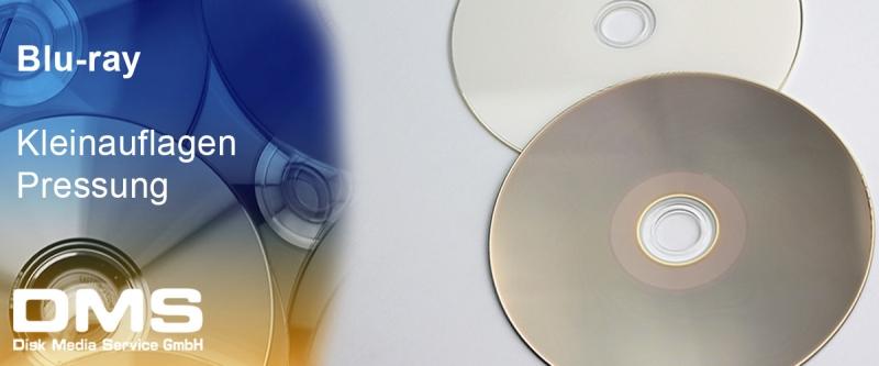 Czyste płyty Blu-Ray
