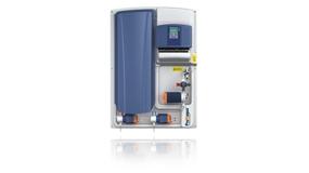 Instalacje do dwutlenku chloru