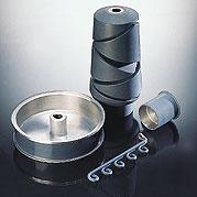 Keramikbeschichtung / Rauschert GmbH