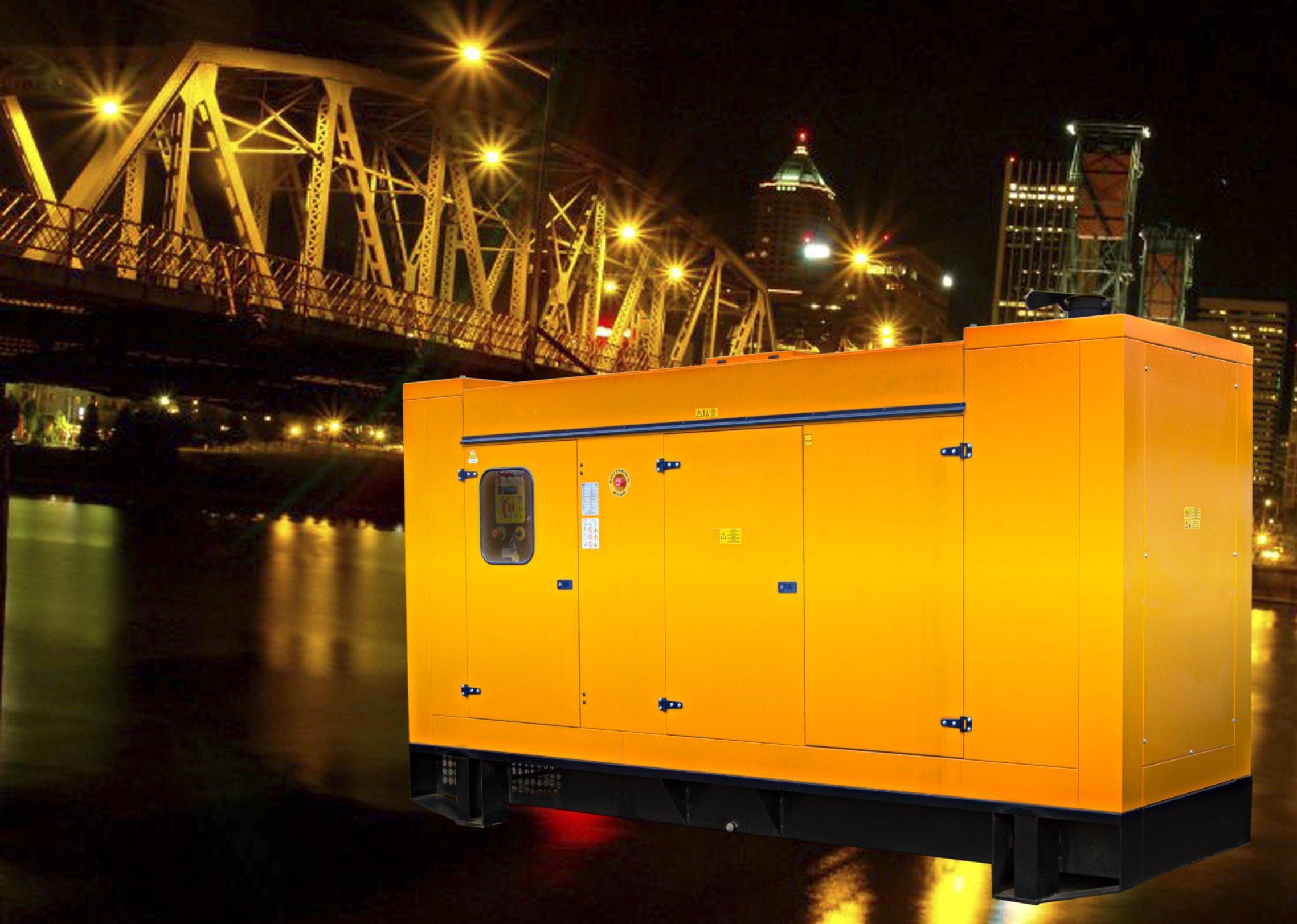 diesel generators | Genset | Cogenerators