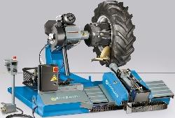 Máquina de montagem de pneus