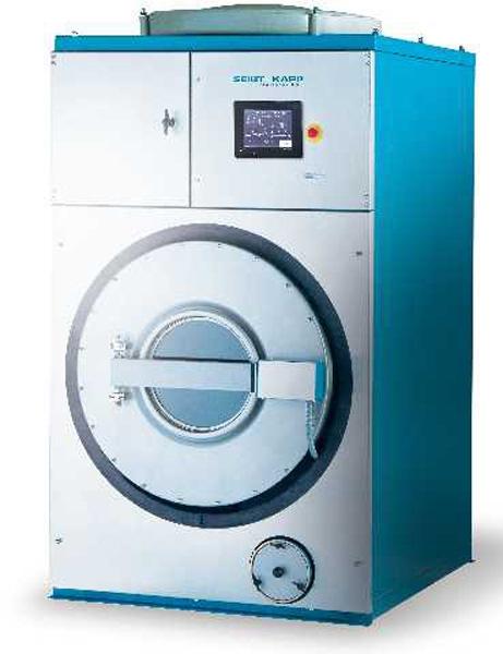 Průmyslové pračky