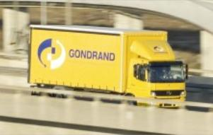 국제 운송