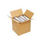 Embalaje en archivadores