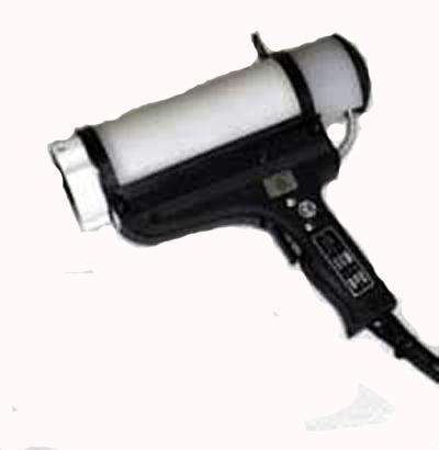 Pistolety do sprężonego powietrza