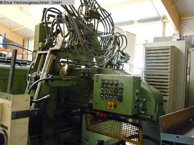 Obráběcí stroje na ozubení