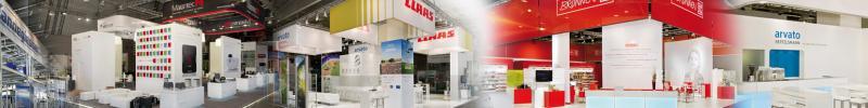 Shop construction / formdrei Messedesign und mehr... GmbH