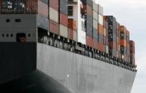Conteneurs maritimes