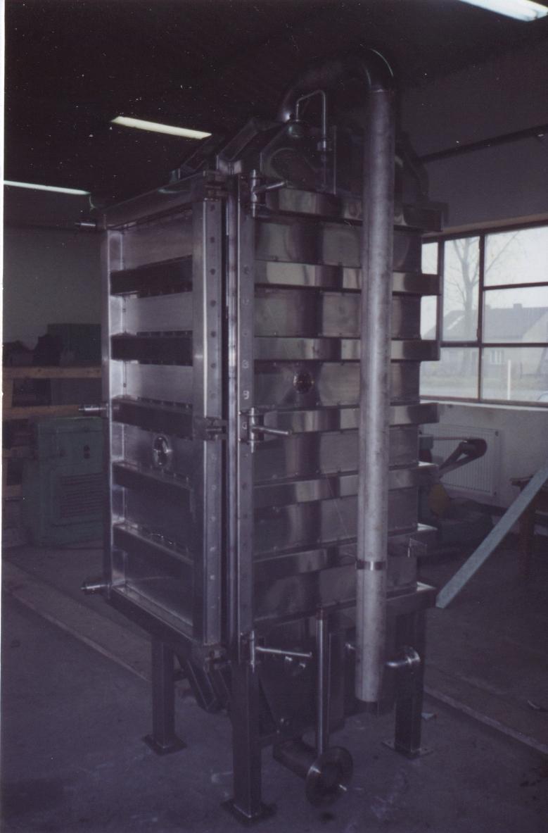 Budowa maszyn