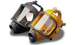 Protecção respiratória