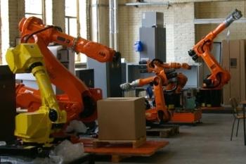 Robot Apparatus