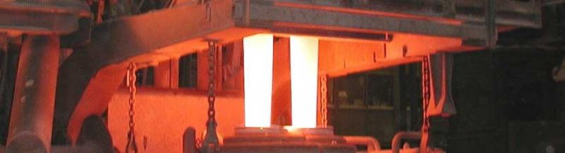 Çelik fabrikaları
