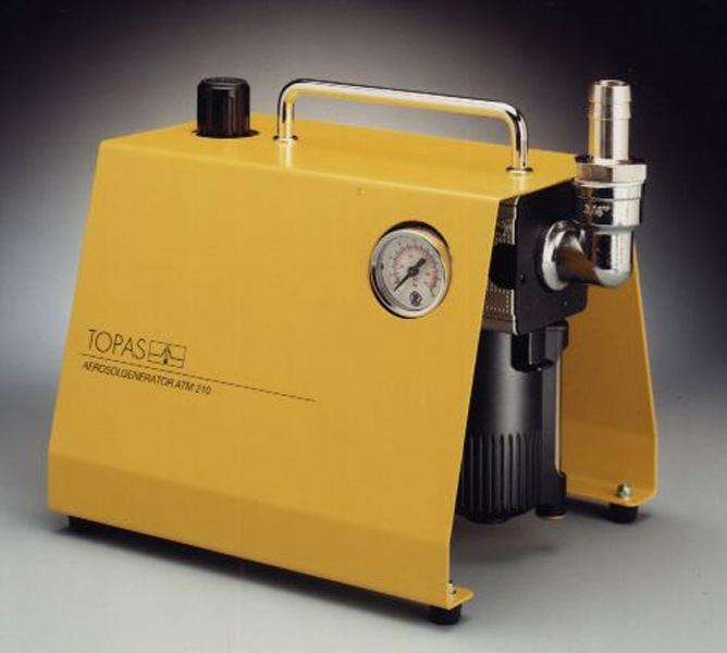 Generadores de aerosoles