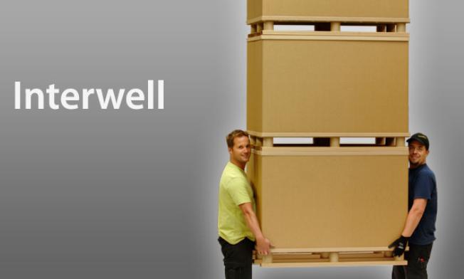 Systemverpackung / Lamiflex GmbH