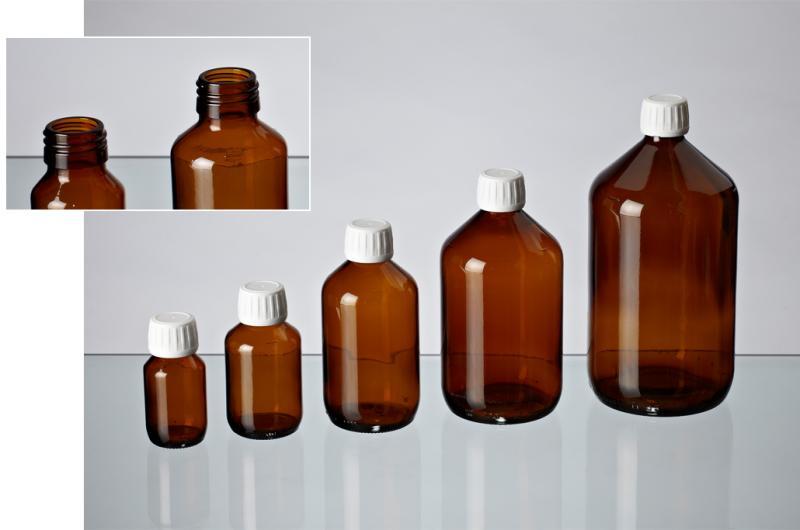 Verpackungsflaschen / Demareis GmbH