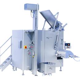 Mezbaha tesisleri / MADO GmbH