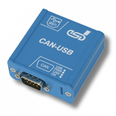 CAN-USB/2