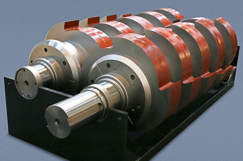 Rotor imalatı