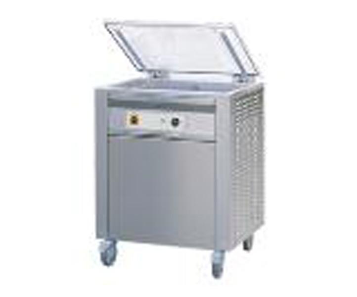 Máquinas de embalar por vácuo / KOMET MASCHINENFABRIK GmbH