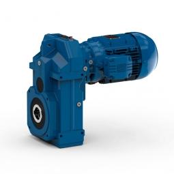 Aufsteckgetriebe / Watt Drive Antriebstechnik GmbH