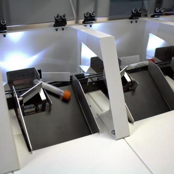 Aparaty laboratoryjne / T&O LabSystems GmbH & Co.KG