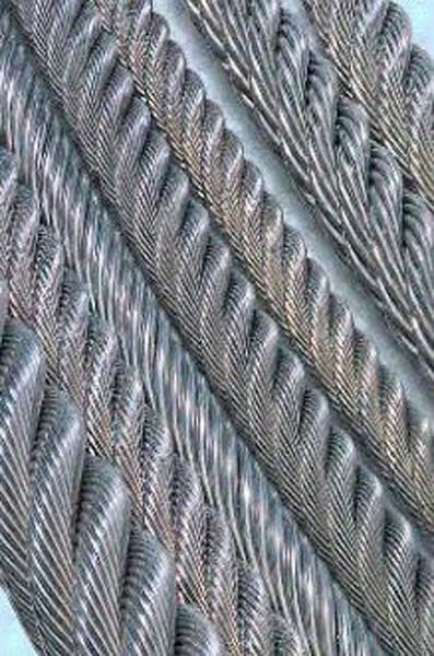 建築ロープ