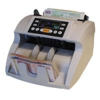 Dispositivos para contar billetes