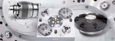 Hydromechanika / Berg & Co. GmbH Spanntechnik