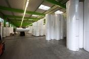 Textiles para cubiertas