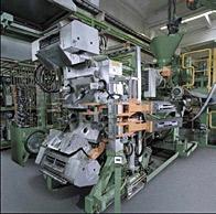 Extrusora / Harburg-Freudenberger Maschinenbau GmbH