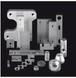 Elementy precyzyjne CNC