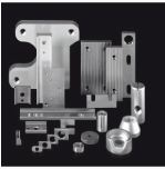 CNC - Metal işleme