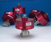 Válvulas para alta presión / NovaSwiss - Nova Werke AG