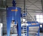 Zařízení na likvidaci odpadu