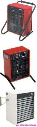 Heating Ventilators