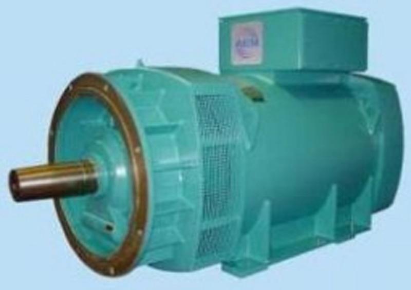 Generatory prądu trójfazowego
