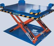Mesas elevatórias de tesoura / VENTZKI Handling Systems GmbH & Co. KG