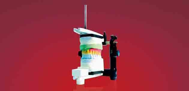 Gips dentystyczny