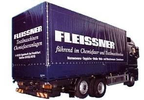 Pritschenaufbau / Carl Friederichs GmbH
