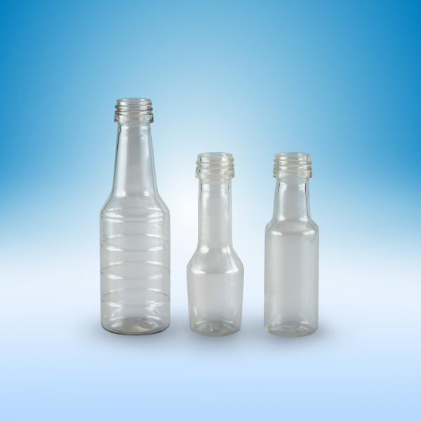 Spirits Bottles