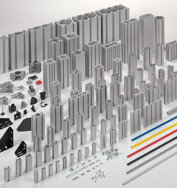 Systemy montażowe