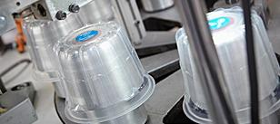 Copos descartáveis / GIZEH Verpackungen GmbH & Co. KG