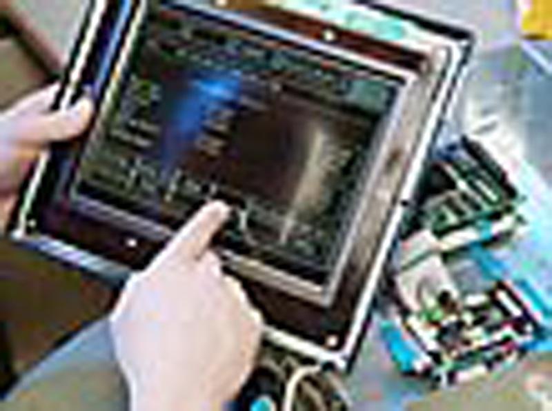 자동화 기술