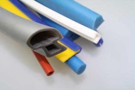 Mangueiras de silicone / REXIO (R) GmbH Co. KG