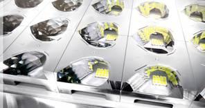 LED-Beleuchtungen