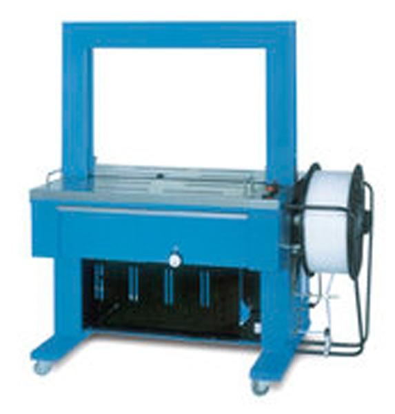 Páskovací stroje