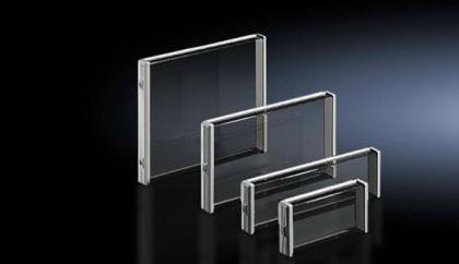 Szkło akrylowe / Rittal GmbH & Co. KG