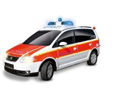 Ambulans araçları